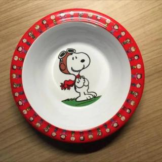 ザラホーム(ZARA HOME)の入手困難 ☆ ZARA HOME スヌーピー メラミン製 ボウル ( お皿 )(食器)