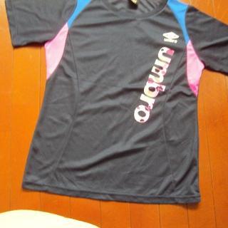 アンブロ(UMBRO)のumbroの半袖Tシャツ(ウェア)