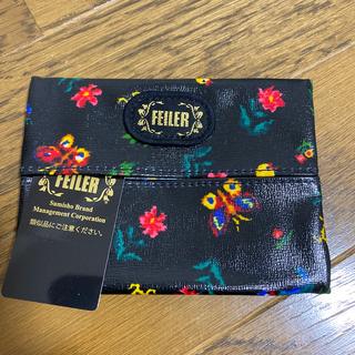 フェイラー(FEILER)の【新品 未使用】フェイラー ポケットティッシュケース ハイジ(その他)