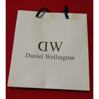 ダニエルウェリントン(Daniel Wellington)のかず様用 ダニエルウェリントンバック(ショップ袋)