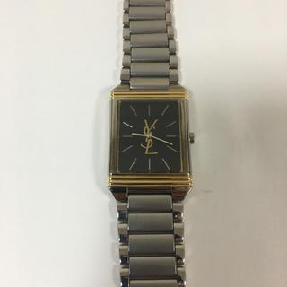 サンローラン(Saint Laurent)のYves Saint Laurent イヴサンローラン 腕時計(腕時計(アナログ))