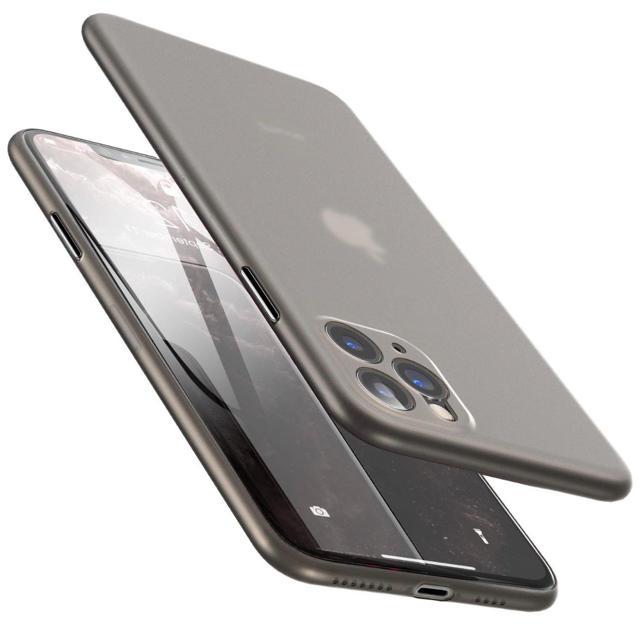 iphone plus ケース 手帳型 シャネル | 【超極薄】iPhone 11pro Maxケース(ブラック) 新品の通販 by pupitino  |ラクマ