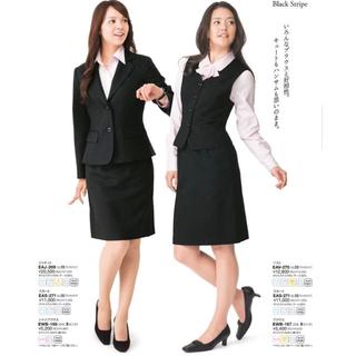 エンジョイ(enjoi)の事務服セット ꙳★*゚値下げ꙳★*゚(スーツ)
