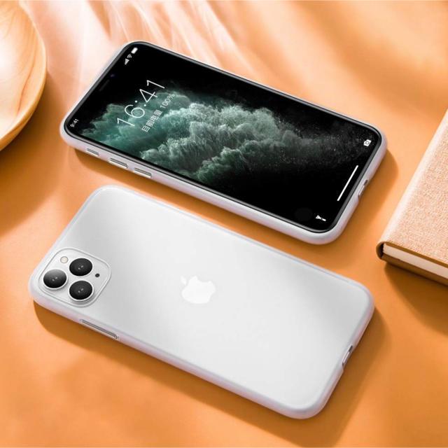 Adidas iPhone 11 ケース シリコン - 【超極薄】iPhone 11pro Max ケース(ホワイト) 新品の通販 by pupitino  |ラクマ