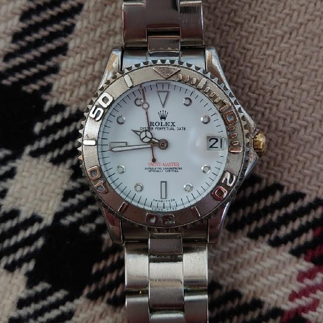 ROLEX - ROLEX 腕時計 ジャンクの通販