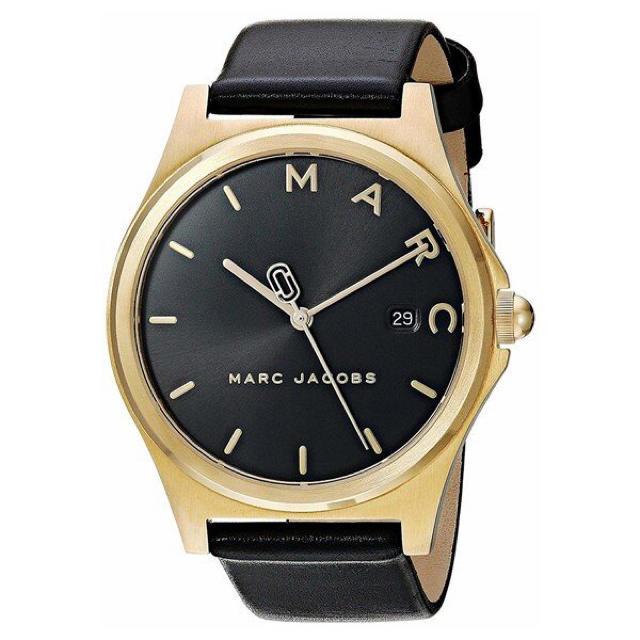 グッチ ベルト 時計 通贩 - マークジェイコブス レディース ボーイズサイズ ヘンリー 時計 MJ1608の通販