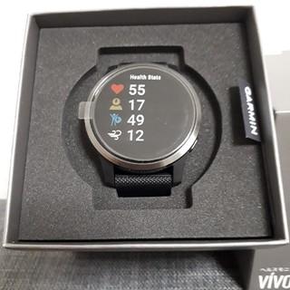 ガーミン(GARMIN)のGARMIN VIVOACTIVE4 新品・未使用(腕時計(デジタル))
