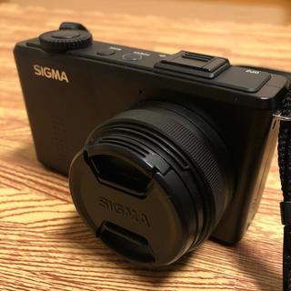 シグマ(SIGMA)のSIGMA DP2 MERRILL(コンパクトデジタルカメラ)