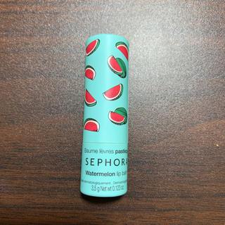 セフォラ(Sephora)のSEPHORA リップバーム(リップケア/リップクリーム)