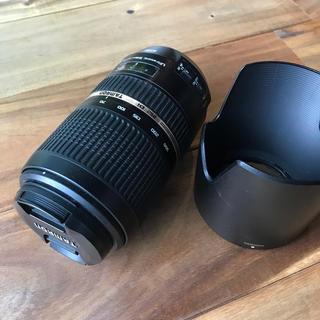 タムロン(TAMRON)のタムロン SP 70-300mm f4/5.6 Di VC USM (レンズ(ズーム))