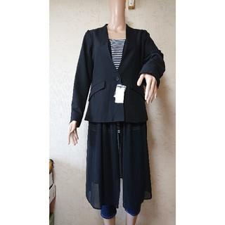オズモーシス(OSMOSIS)のloafジャケット(テーラードジャケット)