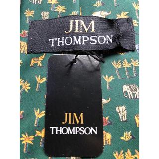 ジムトンプソン(Jim Thompson)の新品ジムトンプソン ネクタイ(ネクタイ)