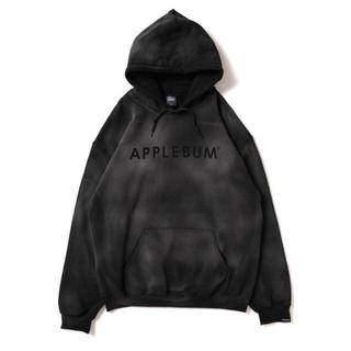 APPLEBUM - パーカー 【Apple  bum】