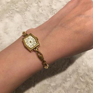 アガット(agete)のアガット クラシック腕時計(腕時計)