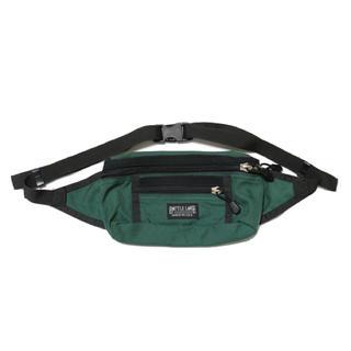 エルエルビーン(L.L.Bean)の90s USA製 バトルレイク ウエストポーチ BattleLake Bag(ショルダーバッグ)