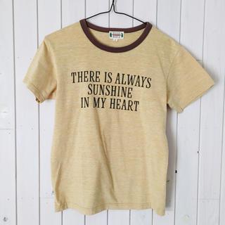 ワコマリア(WACKO MARIA)のWACKO MARIA ワコマリア  Tシャツ(Tシャツ/カットソー(半袖/袖なし))