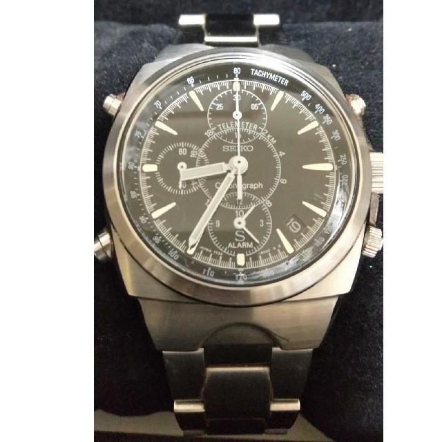 モーリス・ラクロア偽物懐中 時計 | SEIKO - SEIKO 7T92-9000の通販