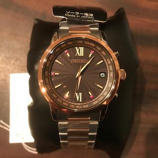 セイコー(SEIKO)のSEIKO ブライツ SAGZ100 2020年限定版 ソーラー電波 (腕時計(アナログ))