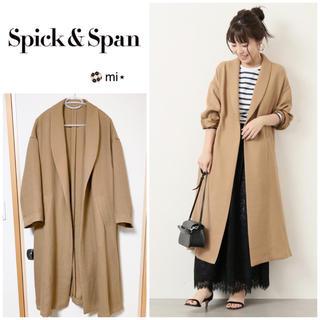 スピックアンドスパン(Spick and Span)のkyi様(ガウンコート)