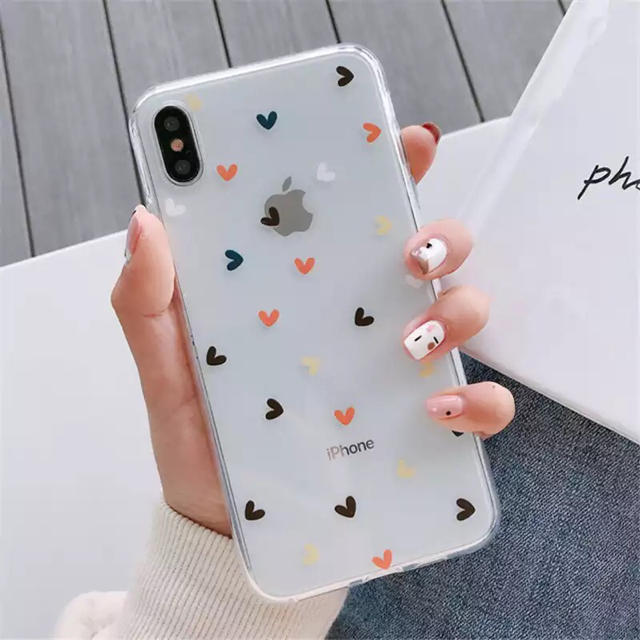 あなた の iphone ケース 、 新品☆ハート iPhone11Proケースの通販 by ai★shop|ラクマ