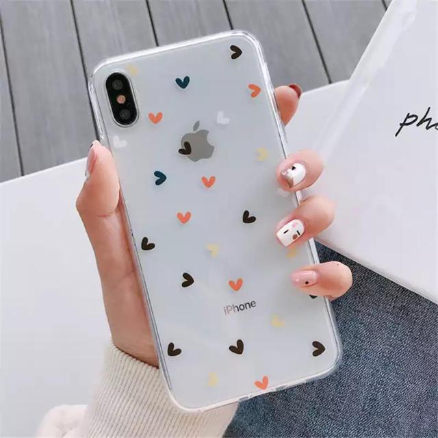 iphone 11 pro max ケース givenchy - 新品☆ハート iPhone11Pro Maxケースの通販 by ai★shop|ラクマ