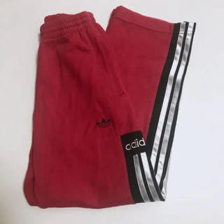 アディダス(adidas)のadidas アディダス ジャージ(スキニーパンツ)