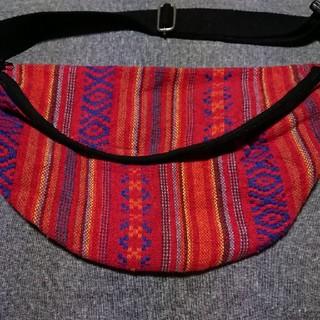 布製  ショルダーバッグ(ショルダーバッグ)