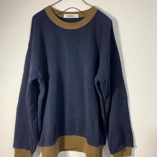 クロエ(Chloe)のChloe sweater vintage(ニット/セーター)