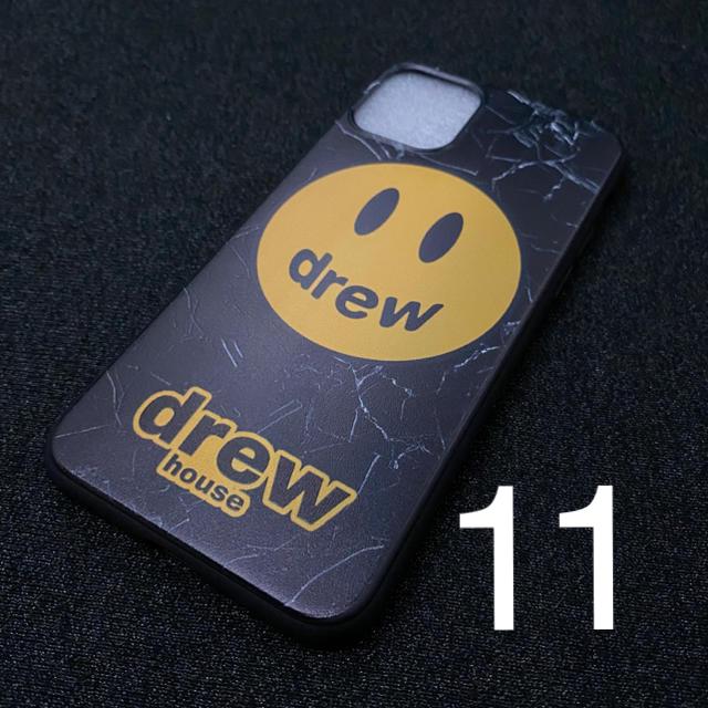 ルイヴィトン iphone7 ケース tpu / iphone 11 ケース  drew houseの通販 by ハーモニーs shop|ラクマ