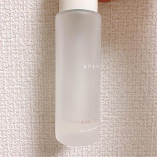 シロ(shiro)のshiro アールグレイ 香水 オードパルファム(香水(女性用))