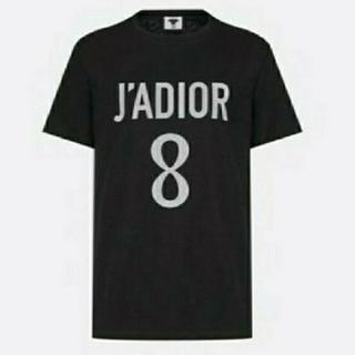 クリスチャンディオール(Christian Dior)のJ'ADIOR Tシャツ (Tシャツ(半袖/袖なし))