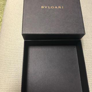 ブルガリ(BVLGARI)のブルガリ メンズ 腕時計 空箱(その他)