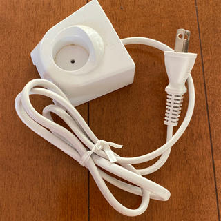 アムウェイ(Amway)のお値下げします。アムウェイ電動歯ブラシの充電器(電動歯ブラシ)