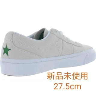 コンバース(CONVERSE)の27.5cm 新品未使用 コンバース CONS One Star CC(スニーカー)