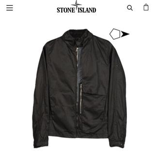 ストーンアイランド(STONE ISLAND)のストーンアイランド  シャドウプロジェクト(ブルゾン)