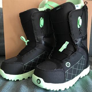 バートン(BURTON)のBURTON ブーツ 新品(ブーツ)