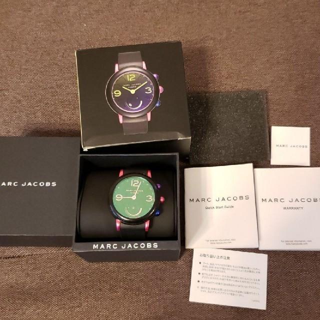 ロレックス 時計 特徴 、 MARC JACOBS - 専用マークジェイコブス ハイブリッドウォッチの通販