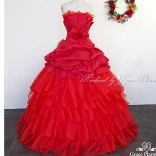 【処分検討】ウェディングドレス カラードレス(ウェディングドレス)