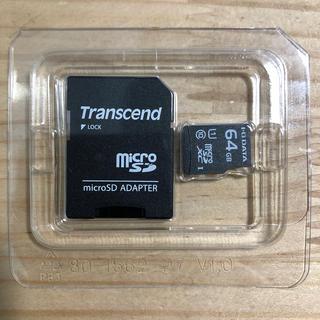 アイオーデータ(IODATA)のIO-DATA microSD 64GB Switch Comptible(その他)