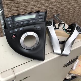 トヨタ(トヨタ)のプリウス 30前期3点 LED打ち替え(車種別パーツ)