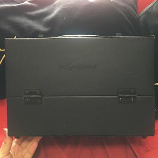 イヴサンローランボーテ(Yves Saint Laurent Beaute)のYSLノベルティ☆メイクボックス最終値下げ(メイクボックス)