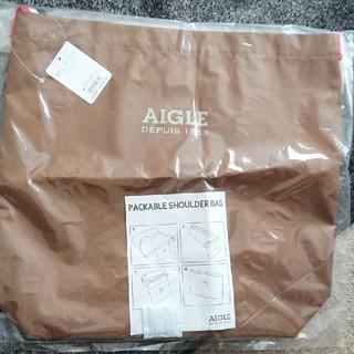 エーグル(AIGLE)のAIGLEショルダーバッグ(ショルダーバッグ)