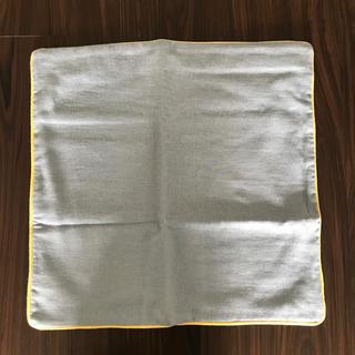 ウニコ(unico)のsunaba様専用 新品タグ付unico ウニコ クッションカバー 45×45(クッションカバー)