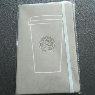 スターバックスコーヒー(Starbucks Coffee)のスタバ 新品  2020 スケジュール ブック  (4月始まり)(カレンダー/スケジュール)