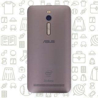 エイスース(ASUS)の【B】ZenFone2/ASUS_Z00AD/32/SIMフリー(スマートフォン本体)