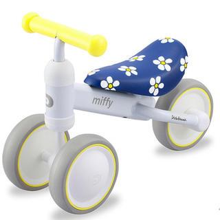 トイザラス(トイザらス)のディーミニバイク ミッフィー [三輪車 のりもの 子供用自転車](三輪車)