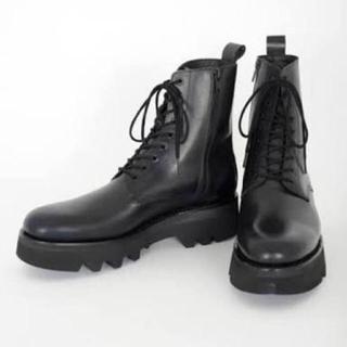 ラッドミュージシャン(LAD MUSICIAN)のLAD MUSICIAN VIBRAM TWEETY SOLE BOOTS(ブーツ)