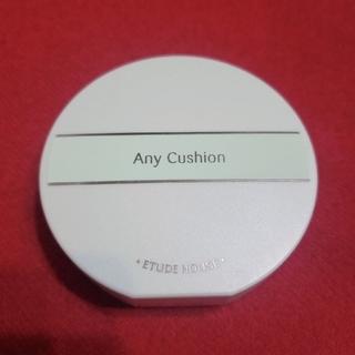 エチュードハウス(ETUDE HOUSE)のエチュードハウス エニークッションカラーコレクター ミント(コントロールカラー)