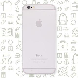 アイフォーン(iPhone)の【B】iPhone6/16/ソフトバンク(スマートフォン本体)