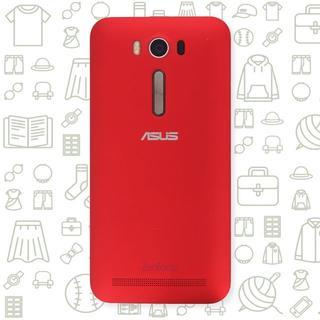 エイスース(ASUS)の【B】ZenFone2Laser/ASUS_Z00ED/16/SIMフリー(スマートフォン本体)